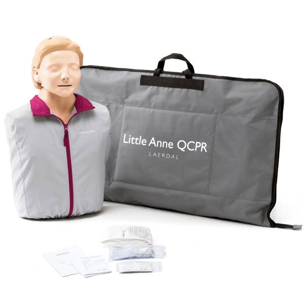 Laerdal Laerdal Little Anne QCPR