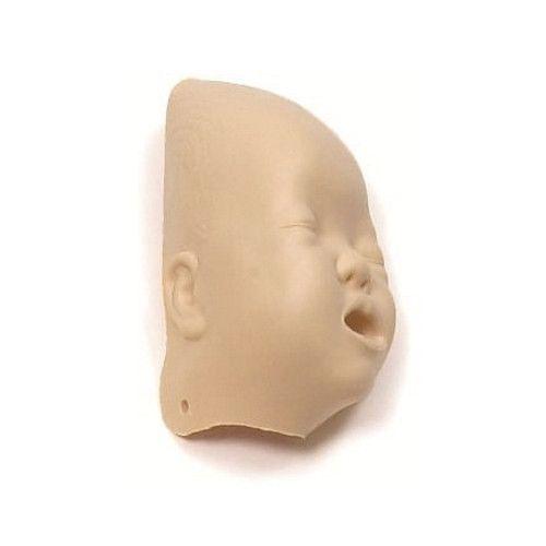 Laerdal Baby Anne Gezichten Blank