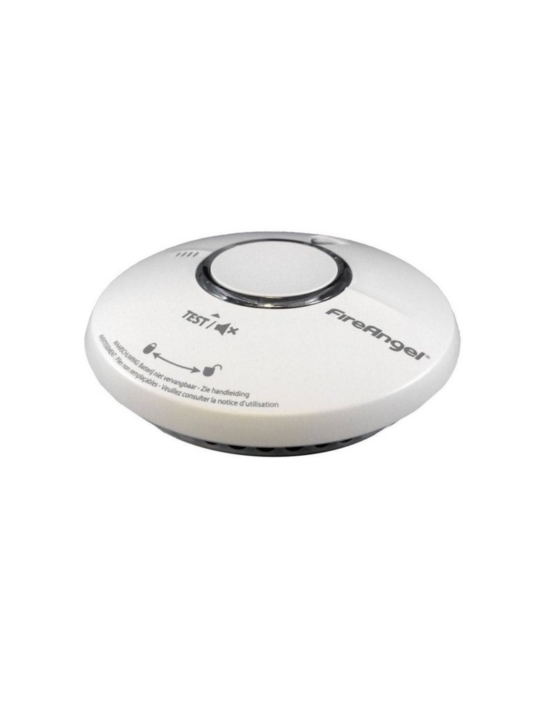 Rookmelder FirstAngel - ST-620-BNL2T - 10jaar batterij