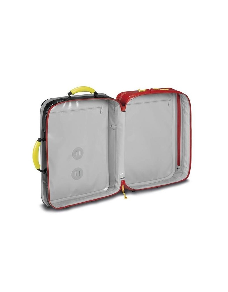 PAX Emergency backpack P5/11 M