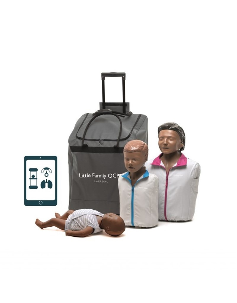 Laerdal Laerdal Little Family QCPR