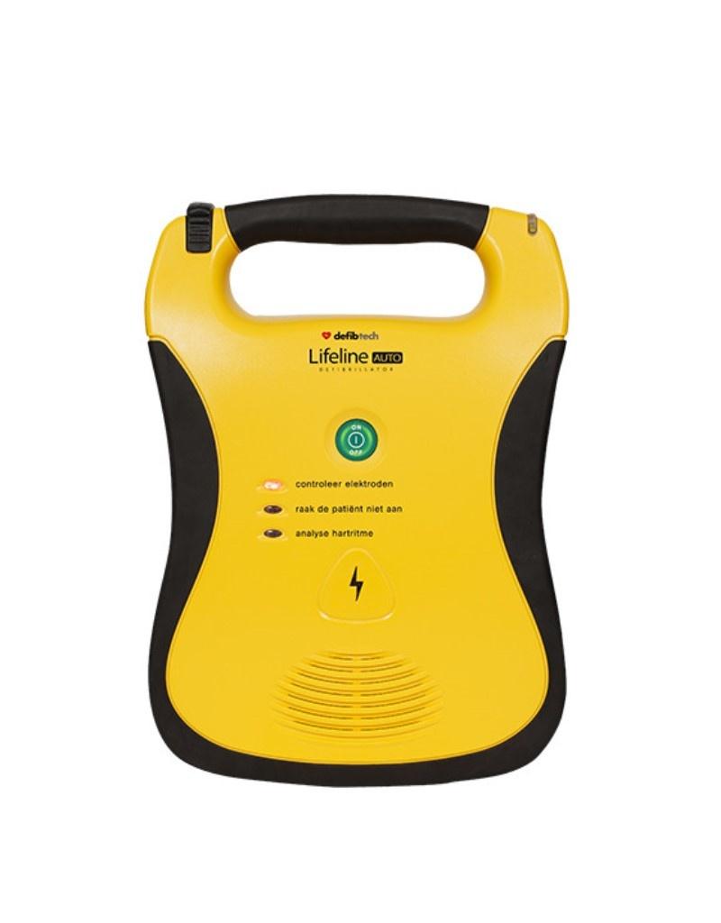 Defibtech Defibtech Lifeline Volautomaat