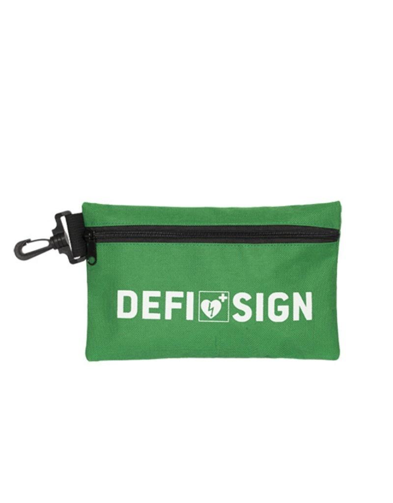 DefiSign DefiSign AED Rescuekit
