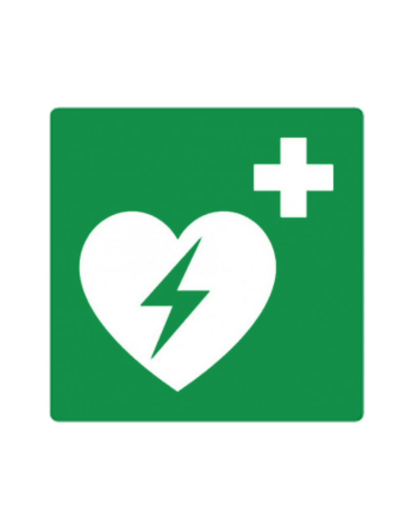 Pictogram AED