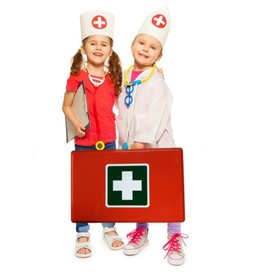 Ophangsysteem Verpleegsters Junior