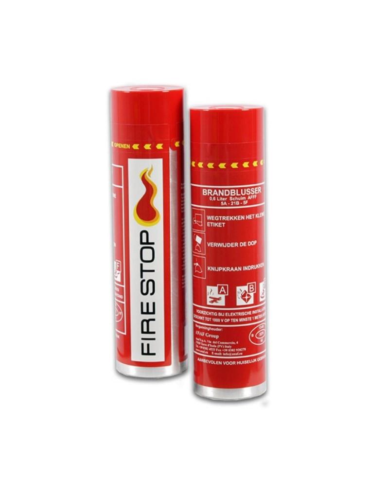 firestop FireStop Sprayschuimblusser
