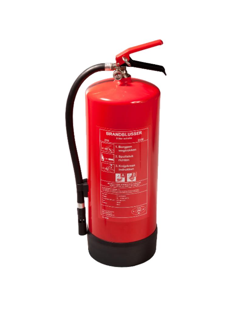 ecofex Schuimblusser 9 liter EF