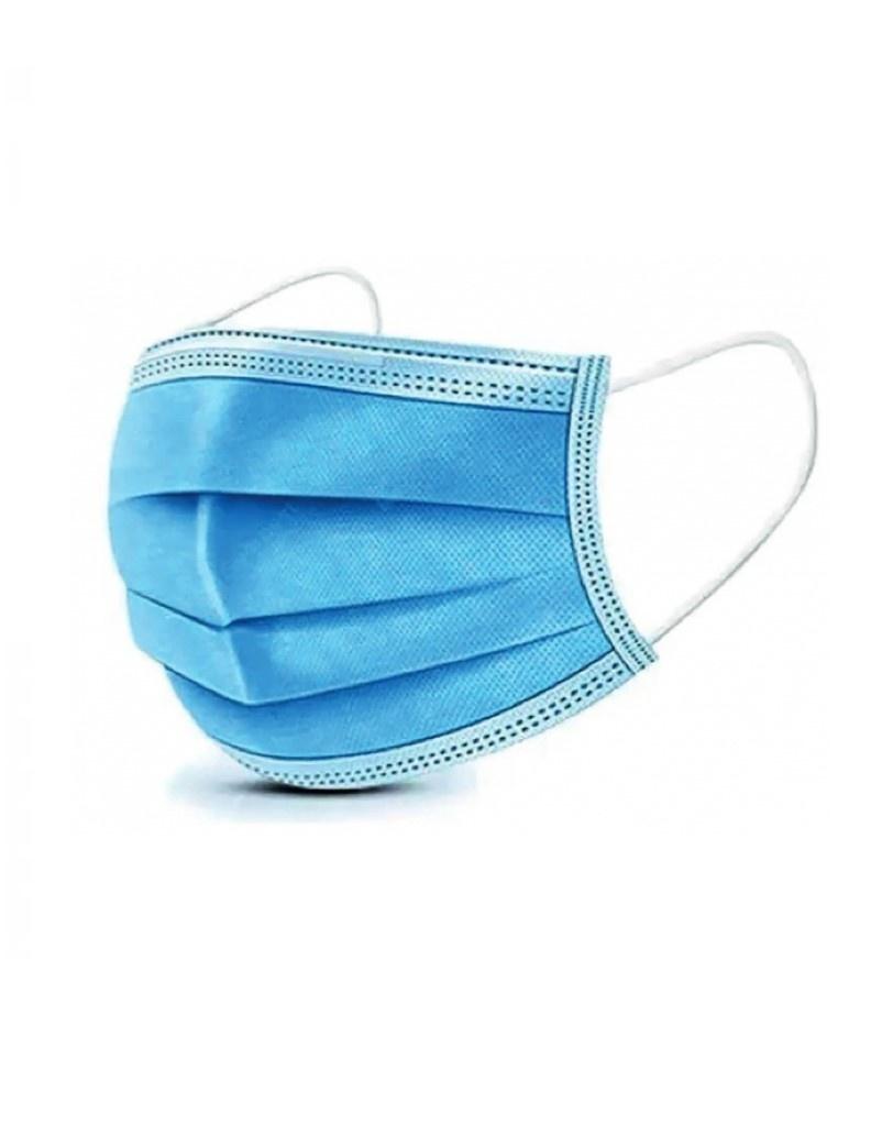 Niet medisch mondmasker/mondkapje( 10-25-50 of 100 stuks)