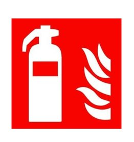 Pictogram Brandblusser