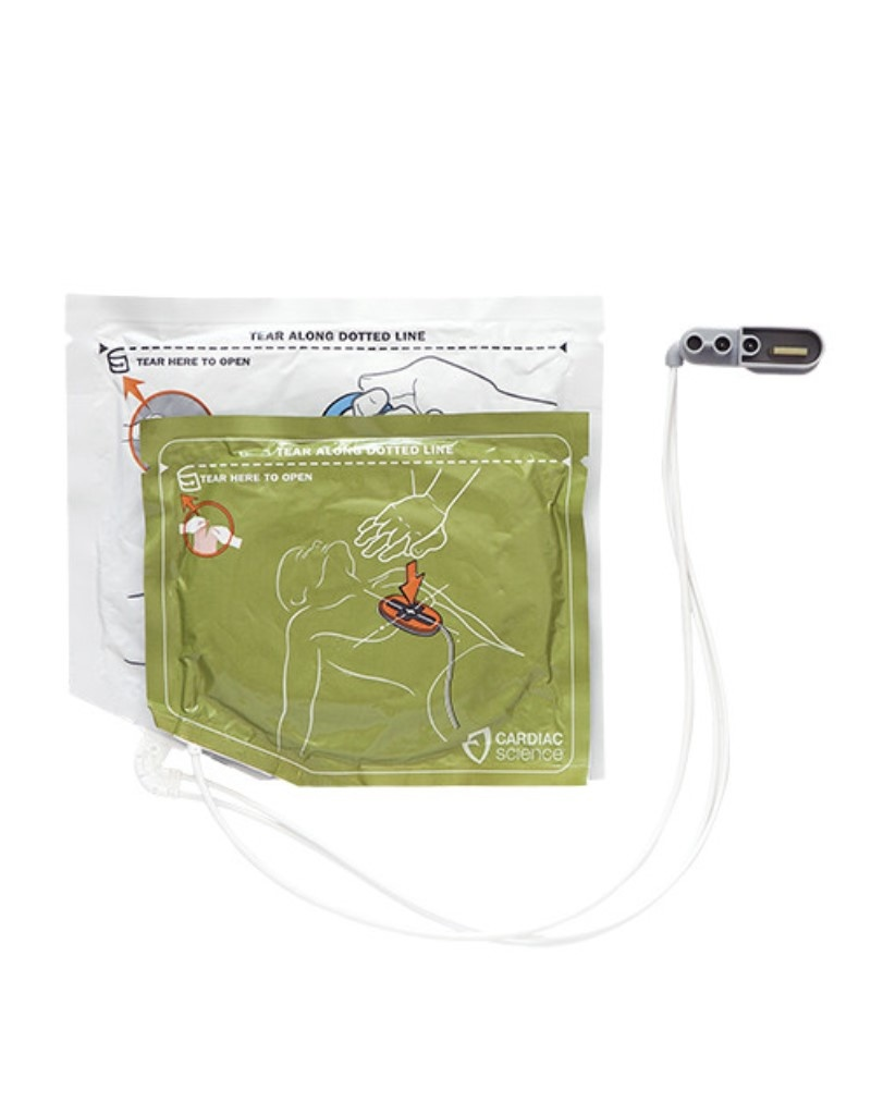 Cardiac Science Cardiac Science Powerheart G5 CPRD Elektroden