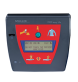 Schiller Schiller FRED Easy Life AED volautomaat