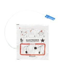 Schiller Schiller FRED Easy elektroden