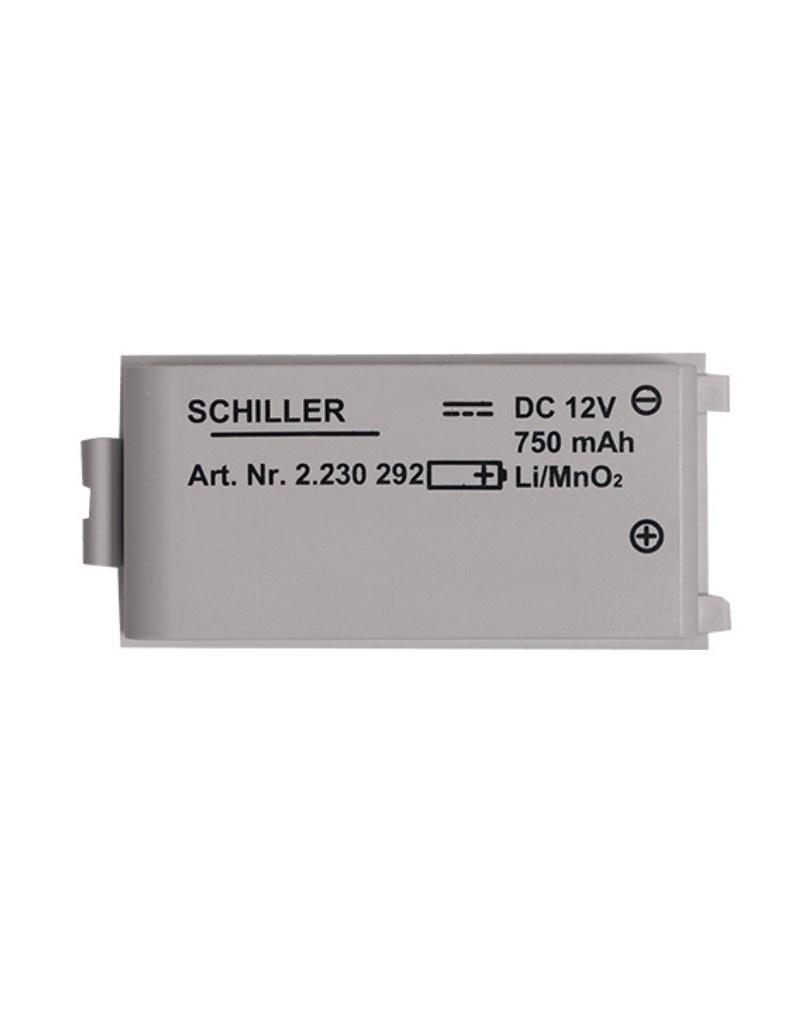 Schiller Schiller FRED Easyport batterij