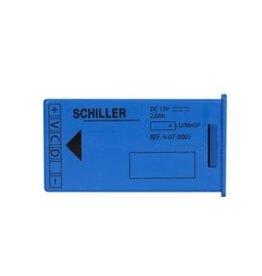 Schiller Schiller FRED Easy batterij