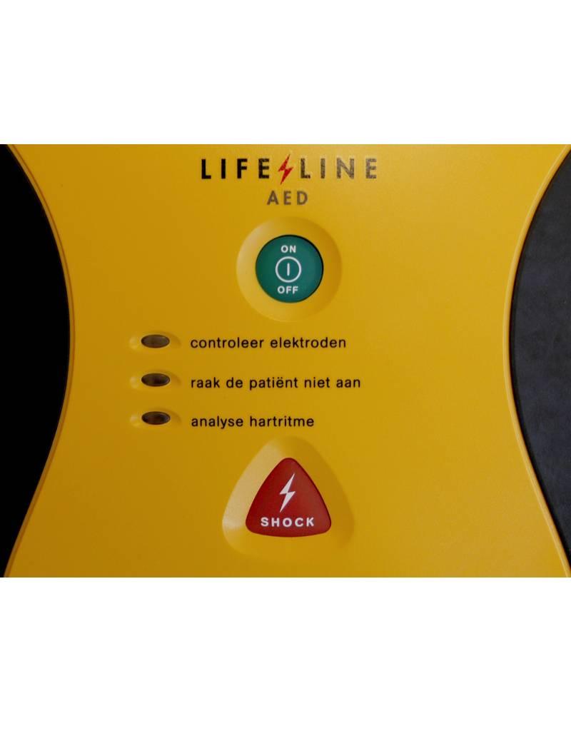 Defibtech Defibtech Lifeline
