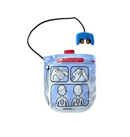 Defibtech Defibtech Lifeline View Kinderelektroden