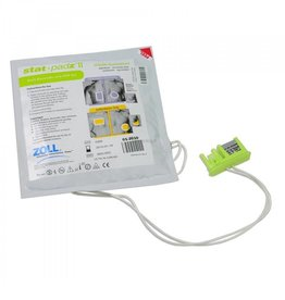Zoll Zoll Elektroden Stat-Padz II