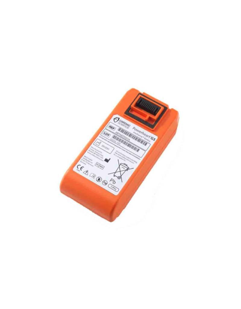 Cardiac Science Cardiac Science G5 Batterij