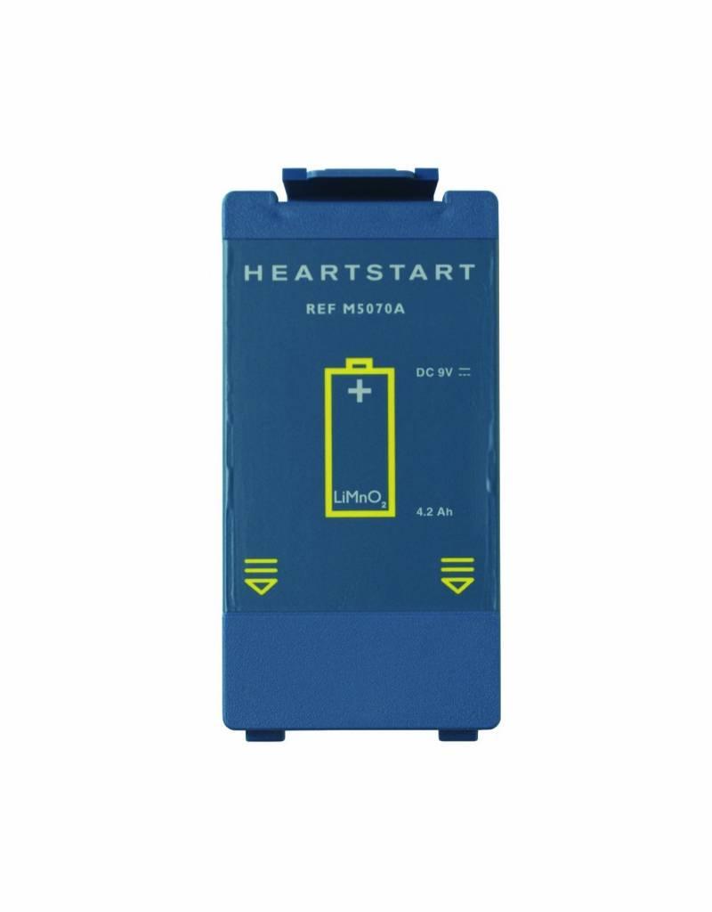 Philips Philips Heartstart FRx en HS1 Batterij