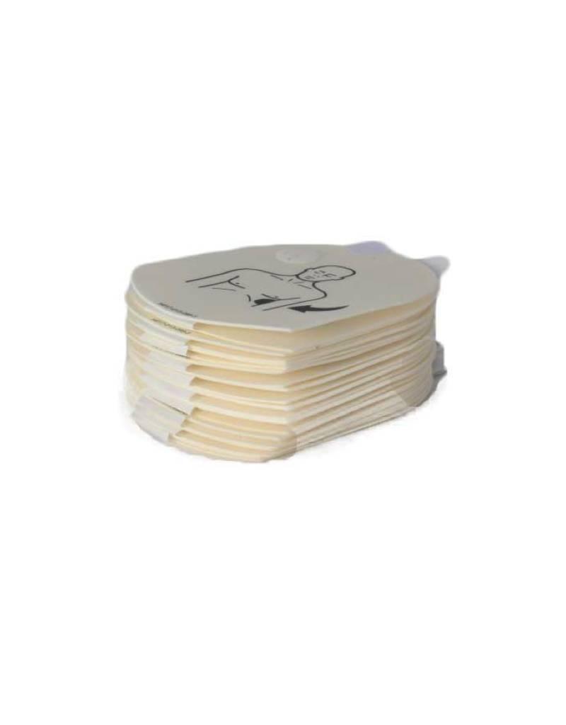 Heartsine Heartsine Sam Trainingselektroden (10 stuks)