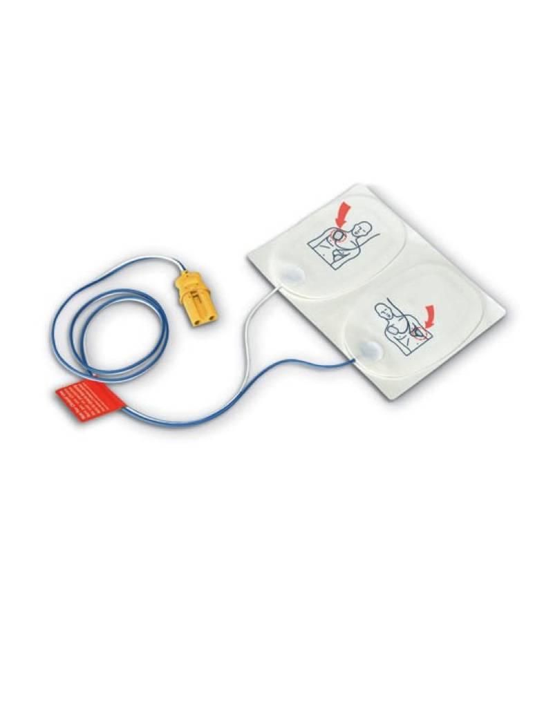 Philips Heartstart FRx Trainingselektroden
