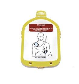 Philips Heartstart HS1 Trainingselektroden