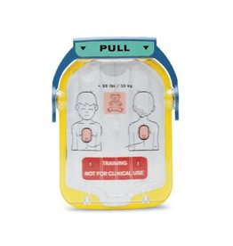 Philips Heartstart HS1 Trainingscassette Kind