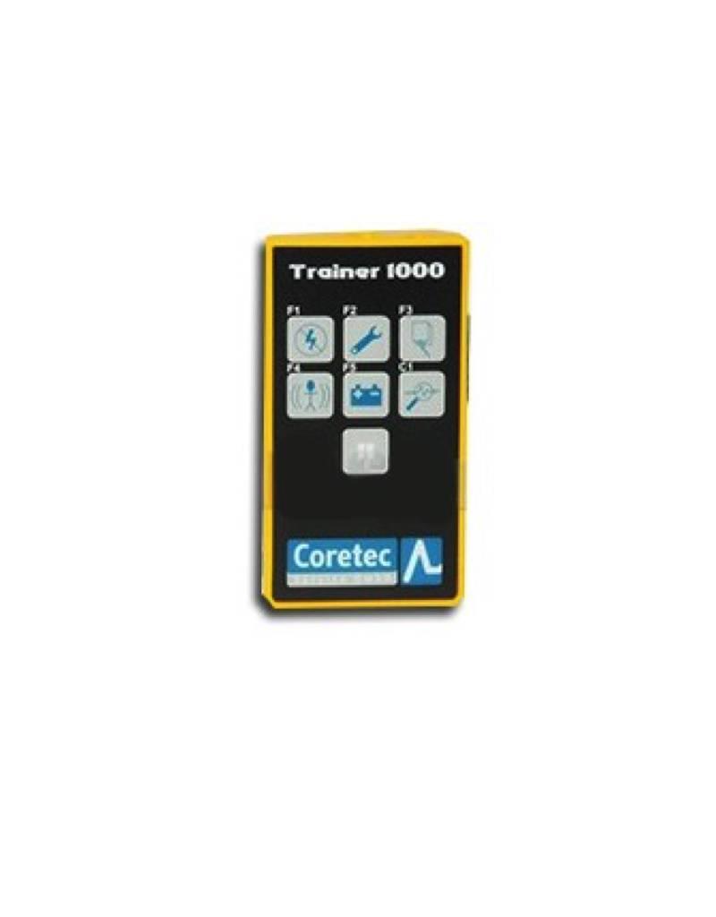 Physio Control Physio Control Lifepak 1000 Trainer Afstandsbediening