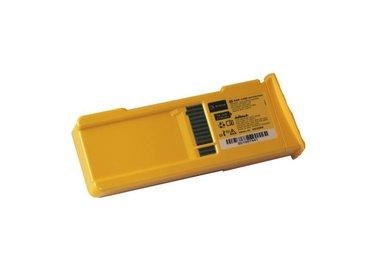 Batterijen & Accu's