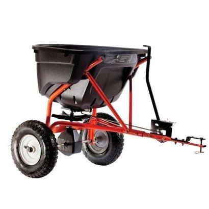 Agri-Fab Zout/kunstmeststrooier getrokken 60kg (450463)