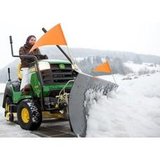 Sneeuwschuivers / borstels