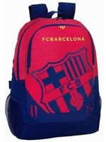 FC Barcelona FC Barcelona Rugzak Rood Blauw