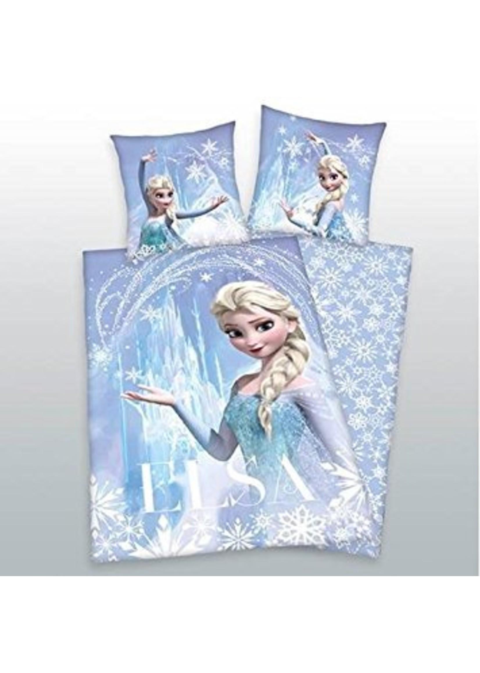 Disney Frozen Frozen Dekbedovertrek Elsa Microvezel