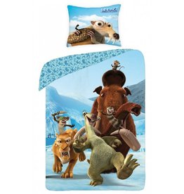 Ice Age Ice Age Dekbedovertrek Collision Course