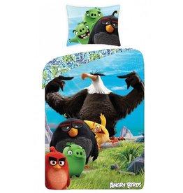 Angry Birds Dekbedovertrek Adelaar