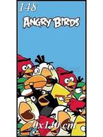 Angry Birds Angry Birds Handdoek Publiek
