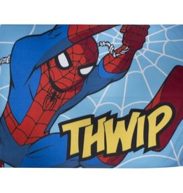 Spiderman Fleece Deken Thwipp
