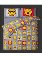 Emoji Emoji Dekbedovertrek Expressions
