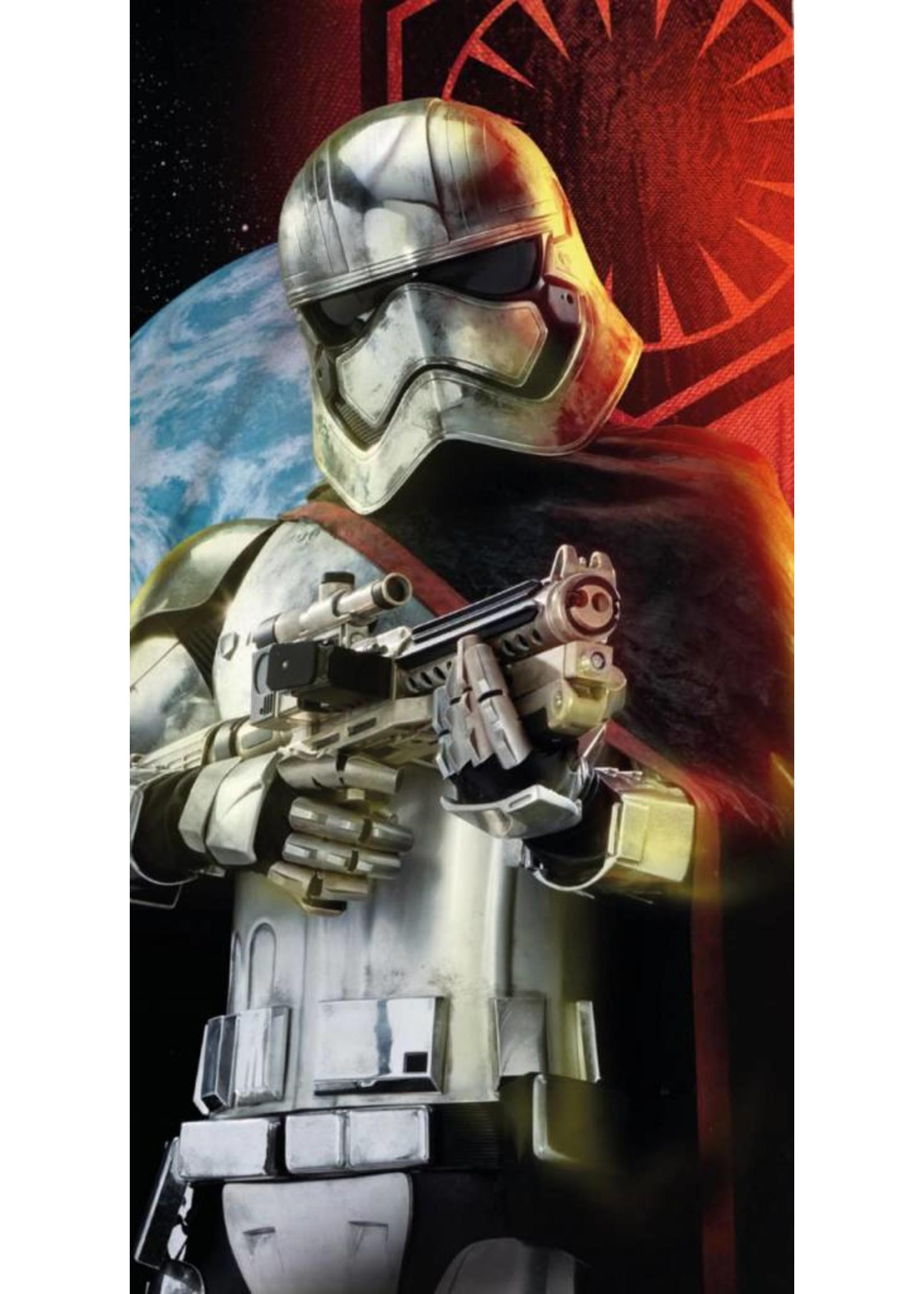 Star Wars Star Wars Handdoek Kapitein Phasma