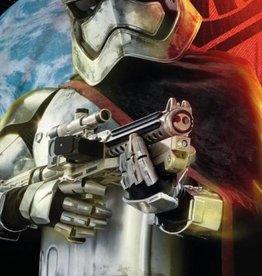 Star Wars Handdoek Kapitein Phasma