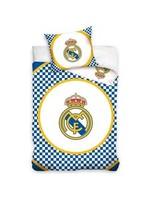 Real Madrid Real Madrid Dekbedovertrek Stippen
