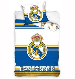 Real Madrid Dekbedovertrek Strepen
