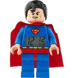 Lego Lego Superman Wekker