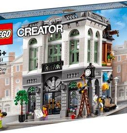 LEGO CREATOR Brick Bank 10251