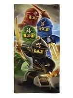Lego Ninjago License Handdoek