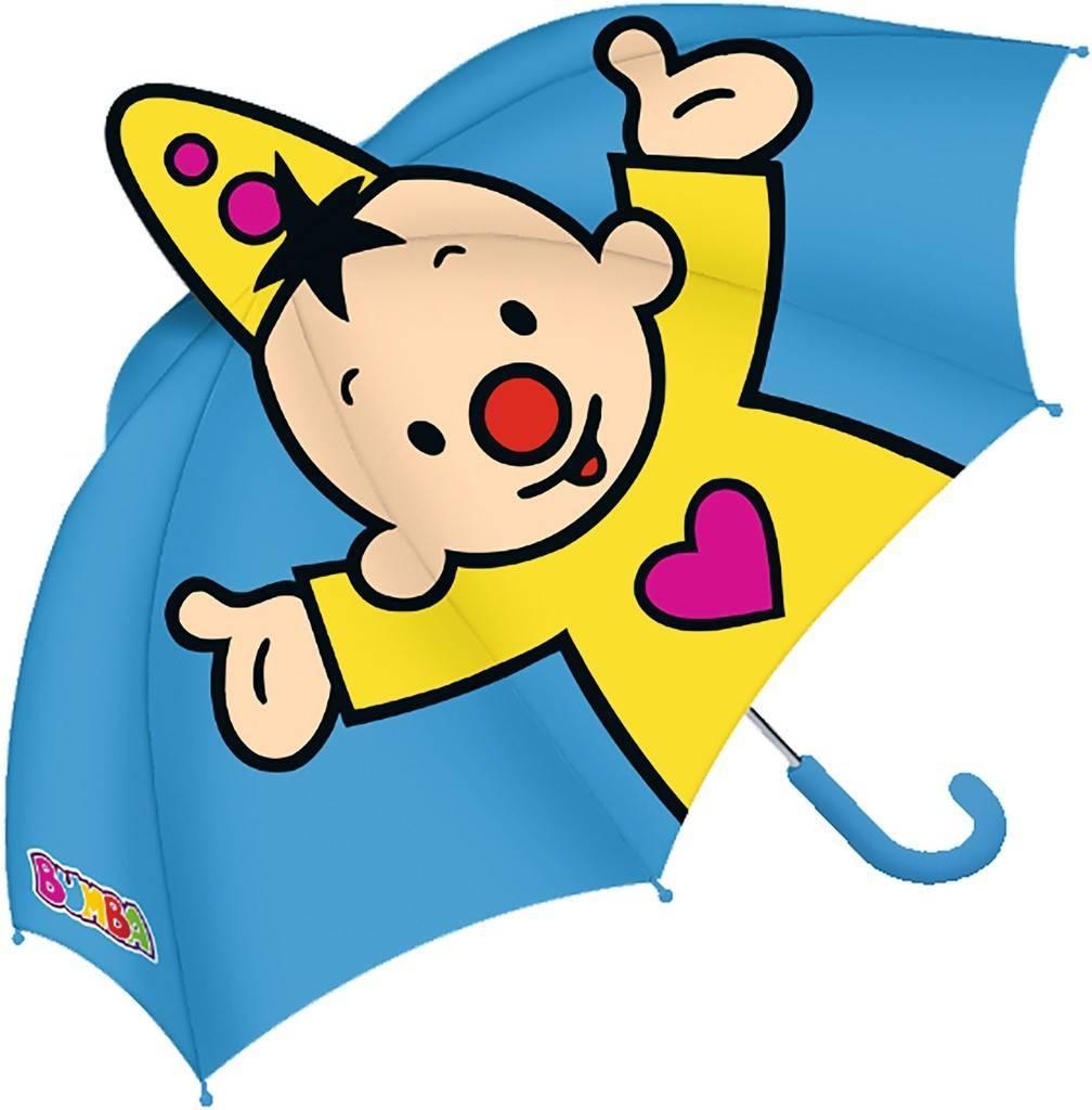 Studio 100 Bumba Paraplu