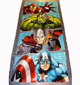 Marvel Avengers Handdoek Assemble