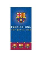 FC Barcelona FC Barcelona Handdoek Logo