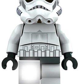 Lego Star Wars Storm Trooper Zaklamp