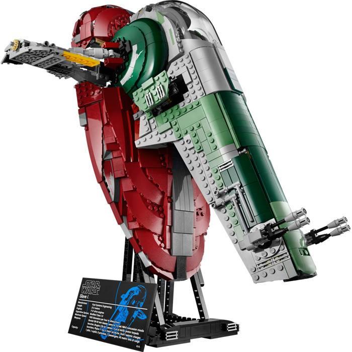 Lego Lego 75060  Star Wars Slave
